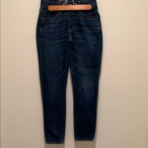 3/$30 American Eagle high rise slim fit jeans